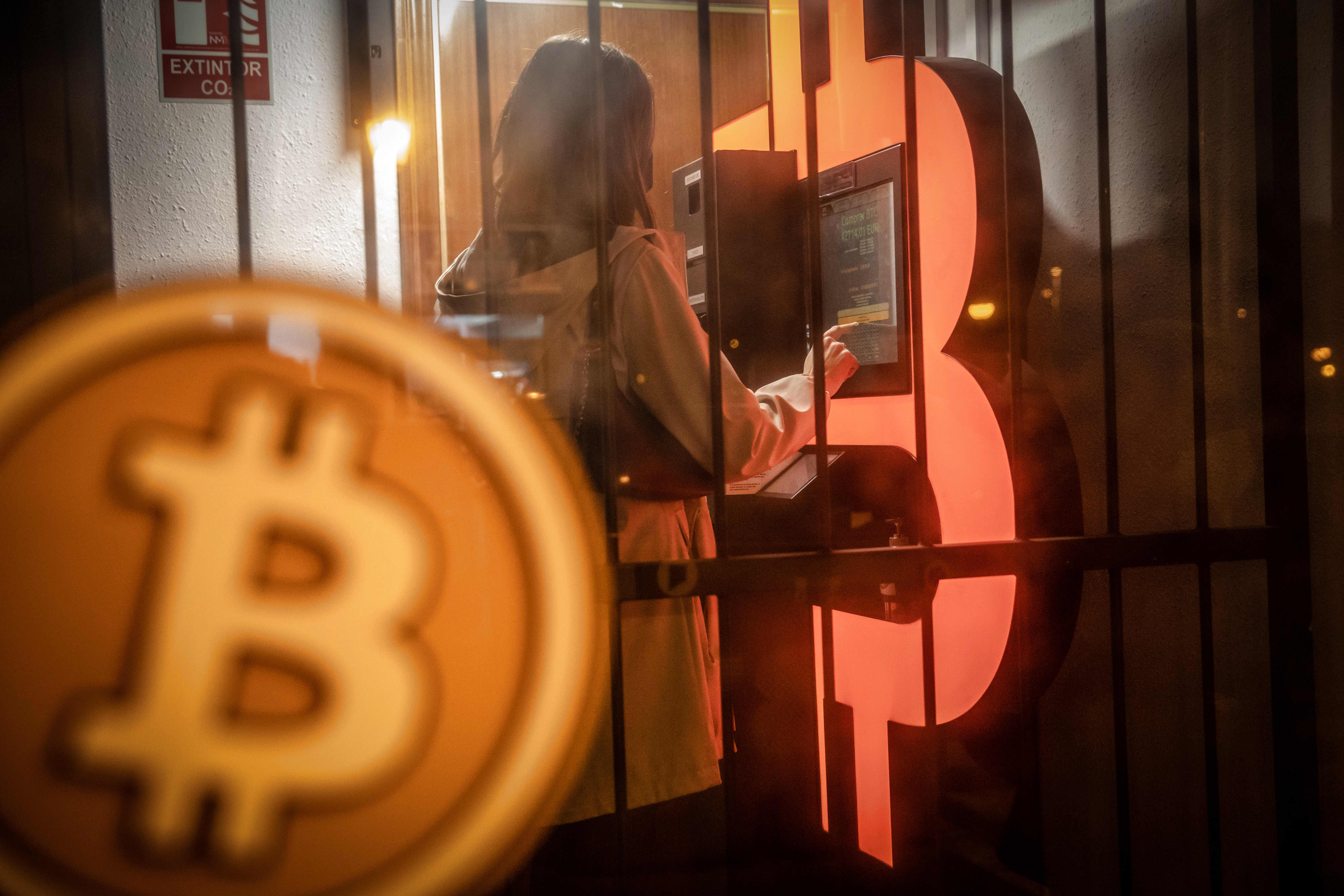 Central banks around the world want to get into digital currencies—here's why