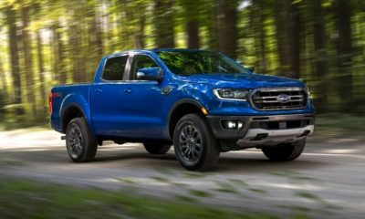 Ford quietly begins production of new 'C' pickup in Mexico