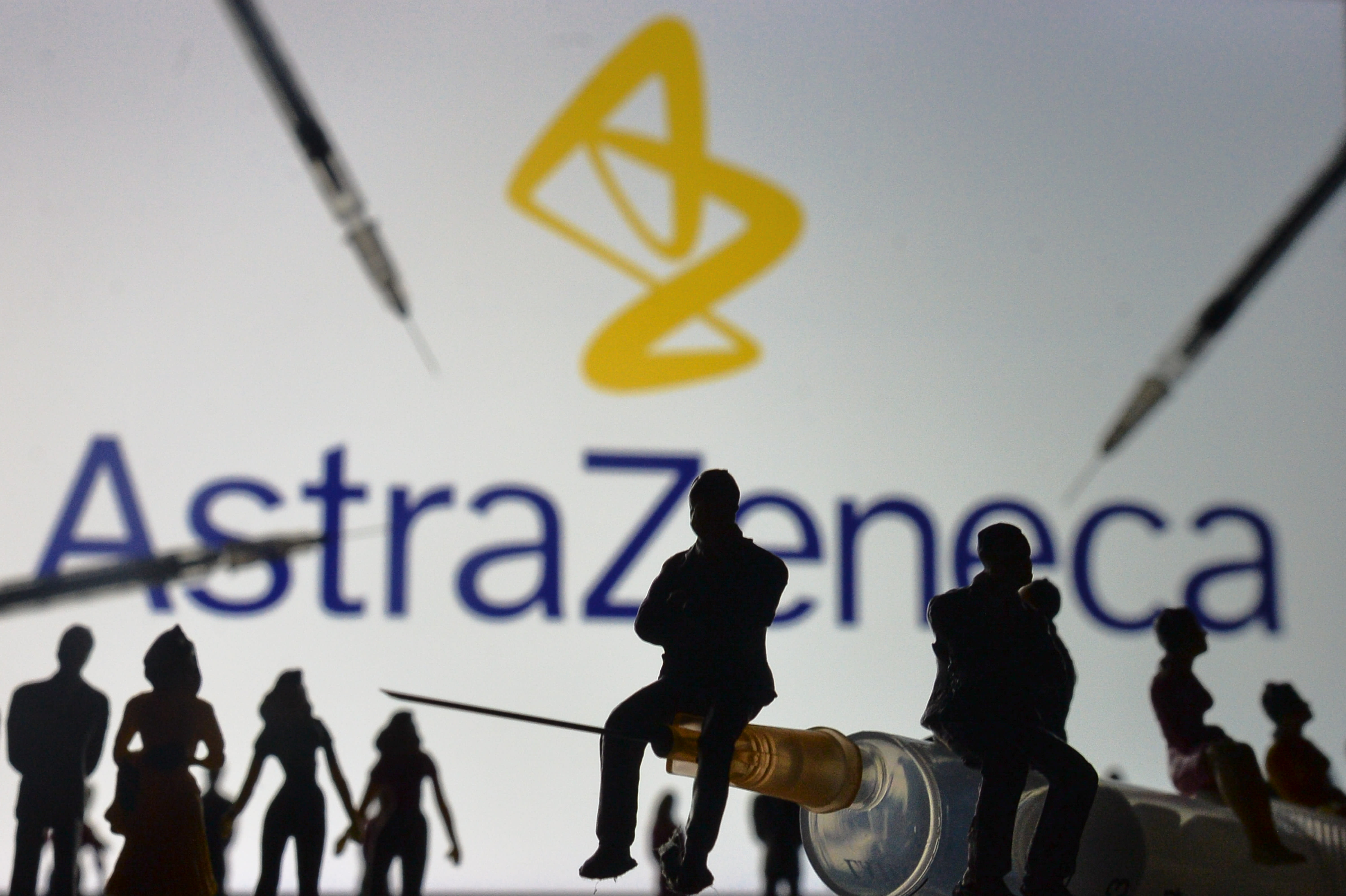 Germany suspends use of AstraZeneca's Covid shot for the under-60s, dealing another blow to drugmaker
