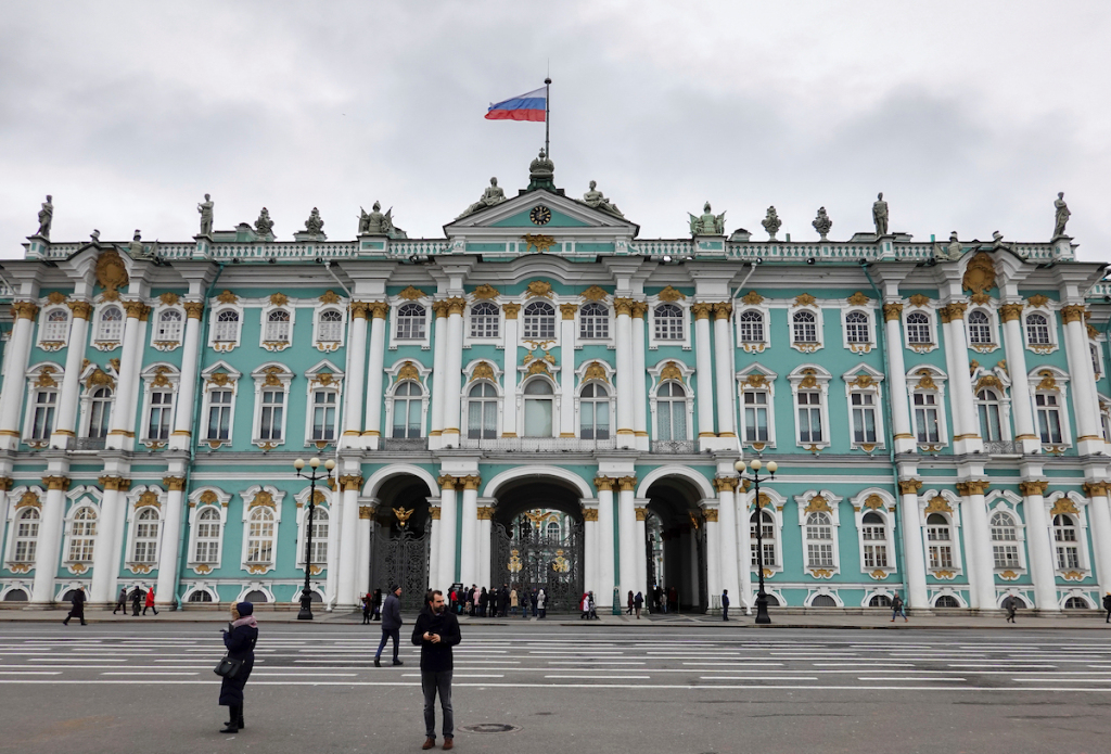 Hermitage to Research History of Fabergé Objects at Center of Forgery Claims