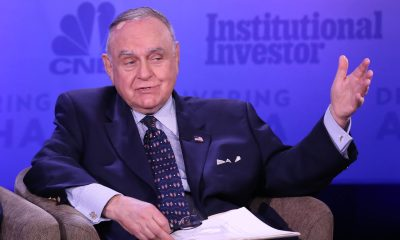 Leon Cooperman calls Warren's wealth tax 'foolish,' says people would hide money to avoid it