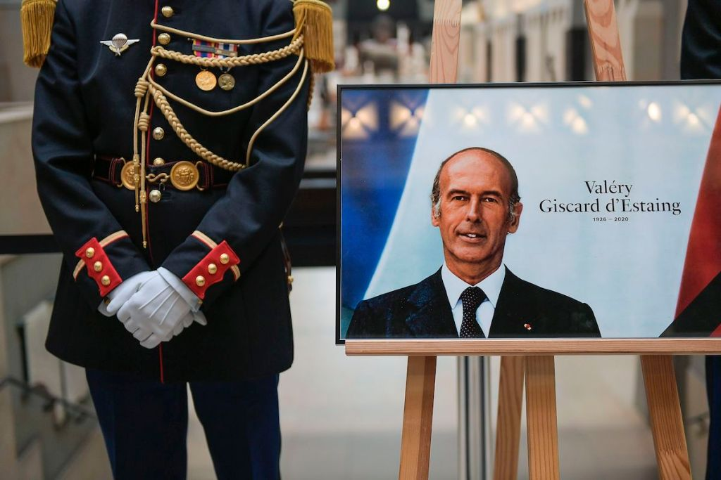 Musée d'Orsay to Change Name in Honor of Former French President