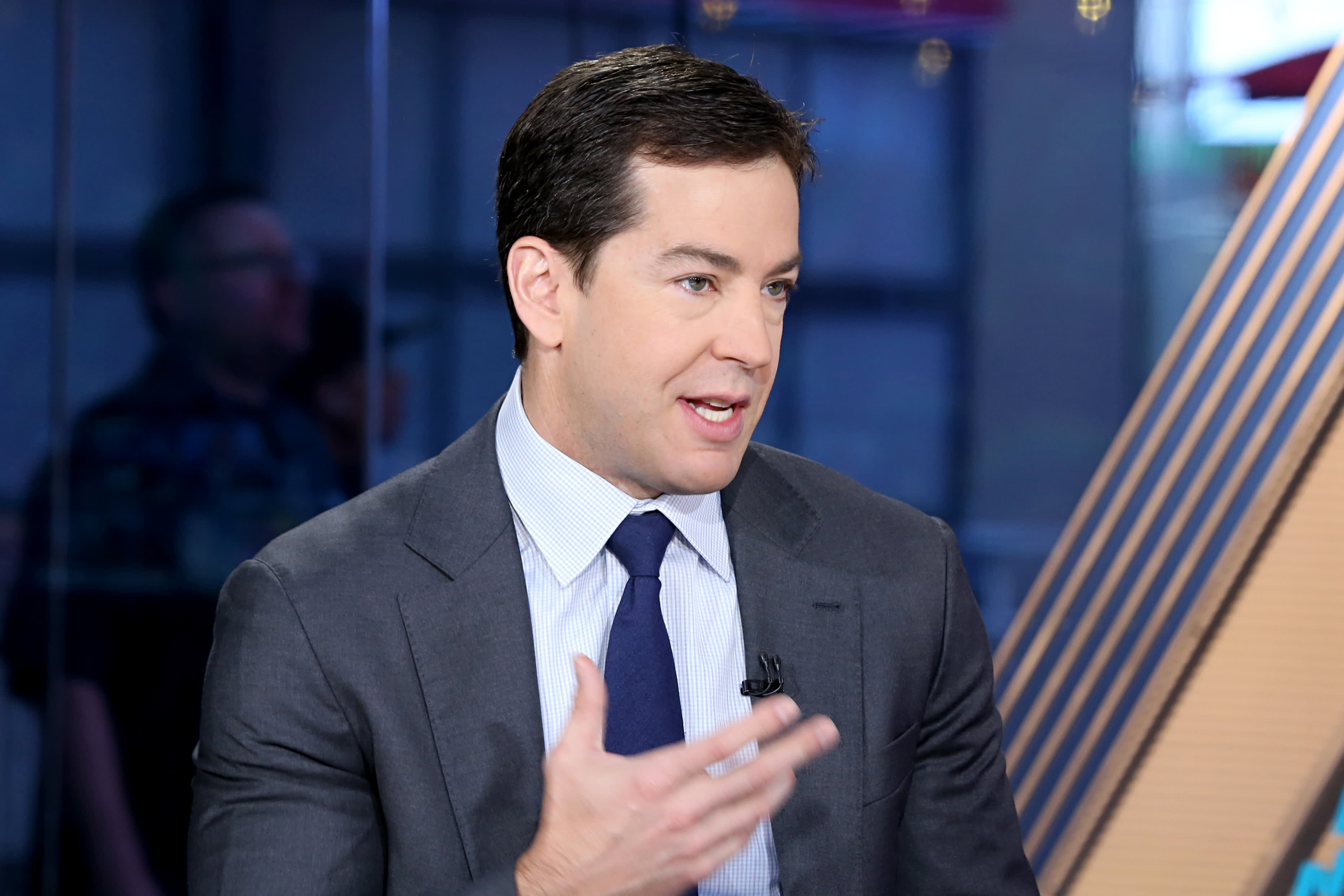 Okta CEO defends $6.5 billion deal for rival Auth0 after shares fall