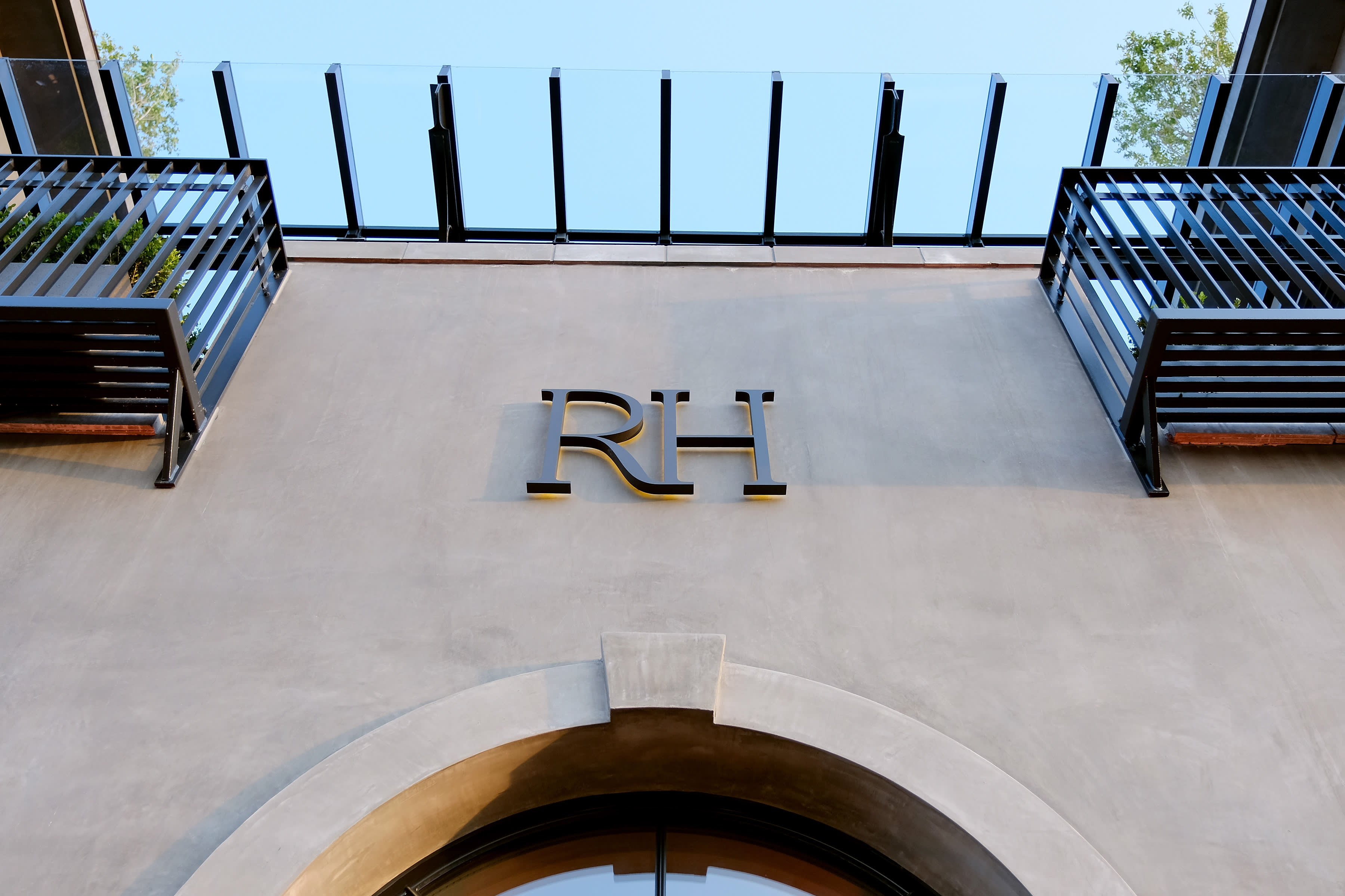 RH shares jump after furniture retailer reports earnings, sales beat