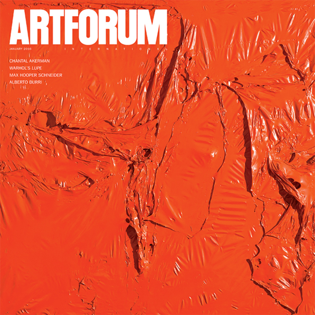 Settlement Reached in Retaliation Lawsuit Brought Against Artforum by Former Employee