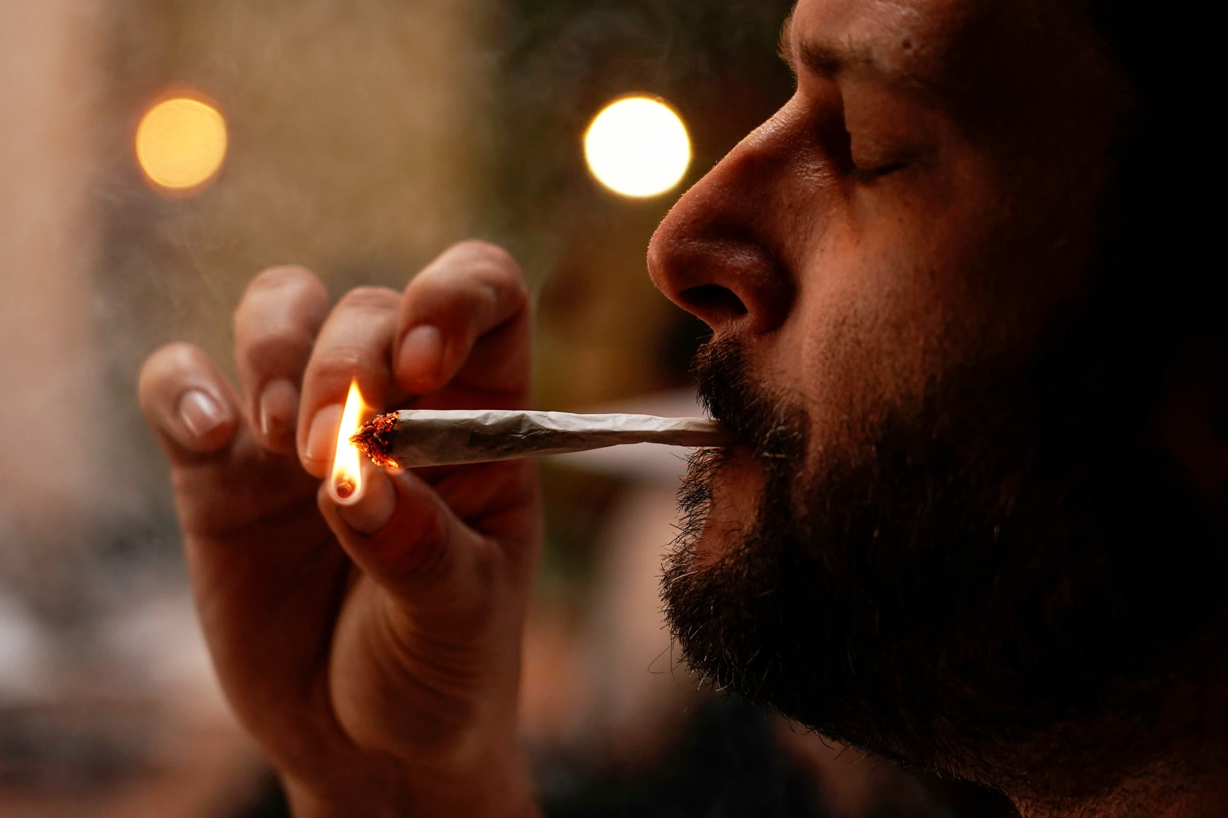 Virginia gets close to legalizing recreational weed as other states eye cannabis tax windfalls