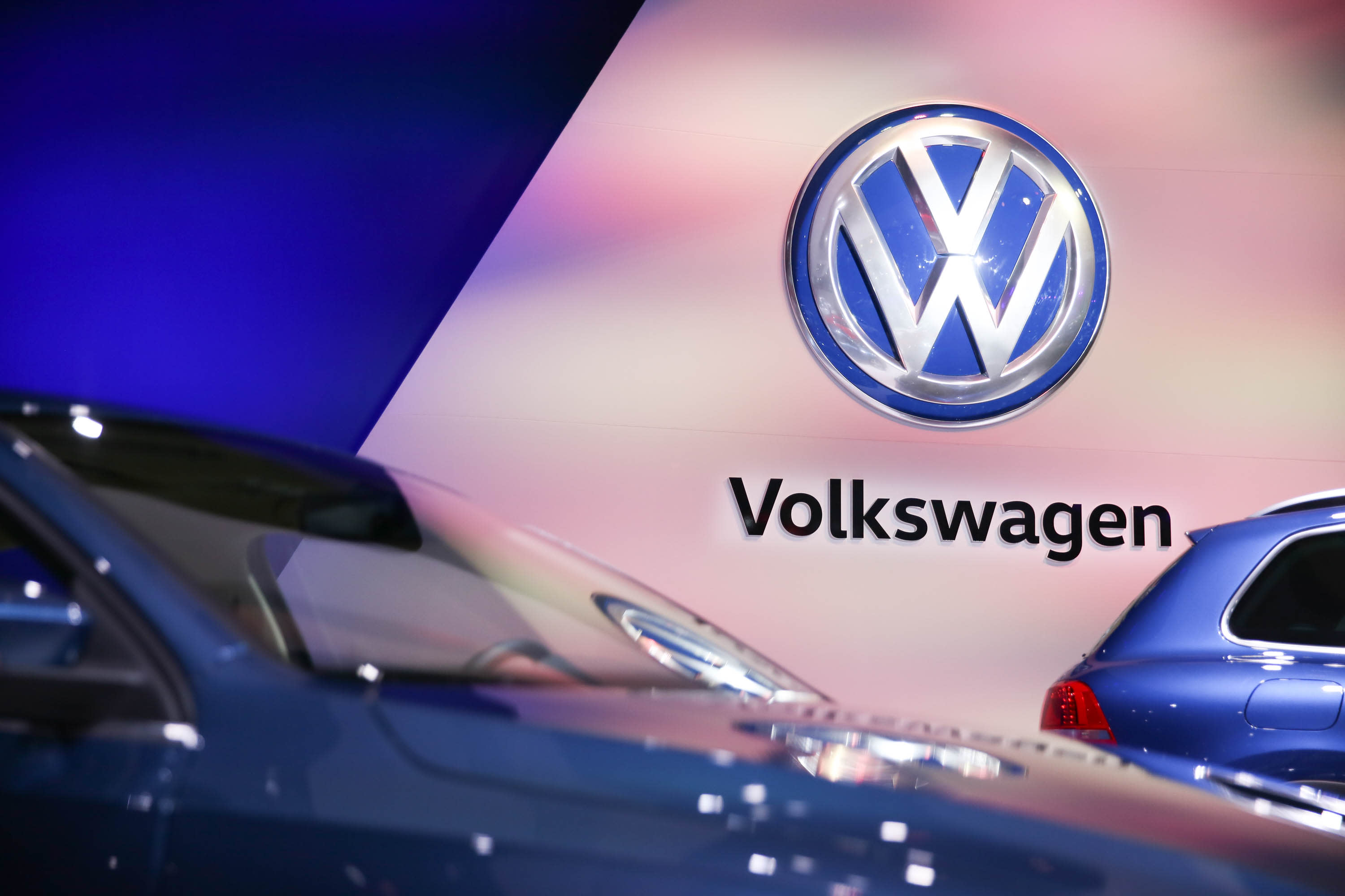 Volkswagen's name change of U.S. operations to 'Voltswagen' was April Fool's marketing prank, source says