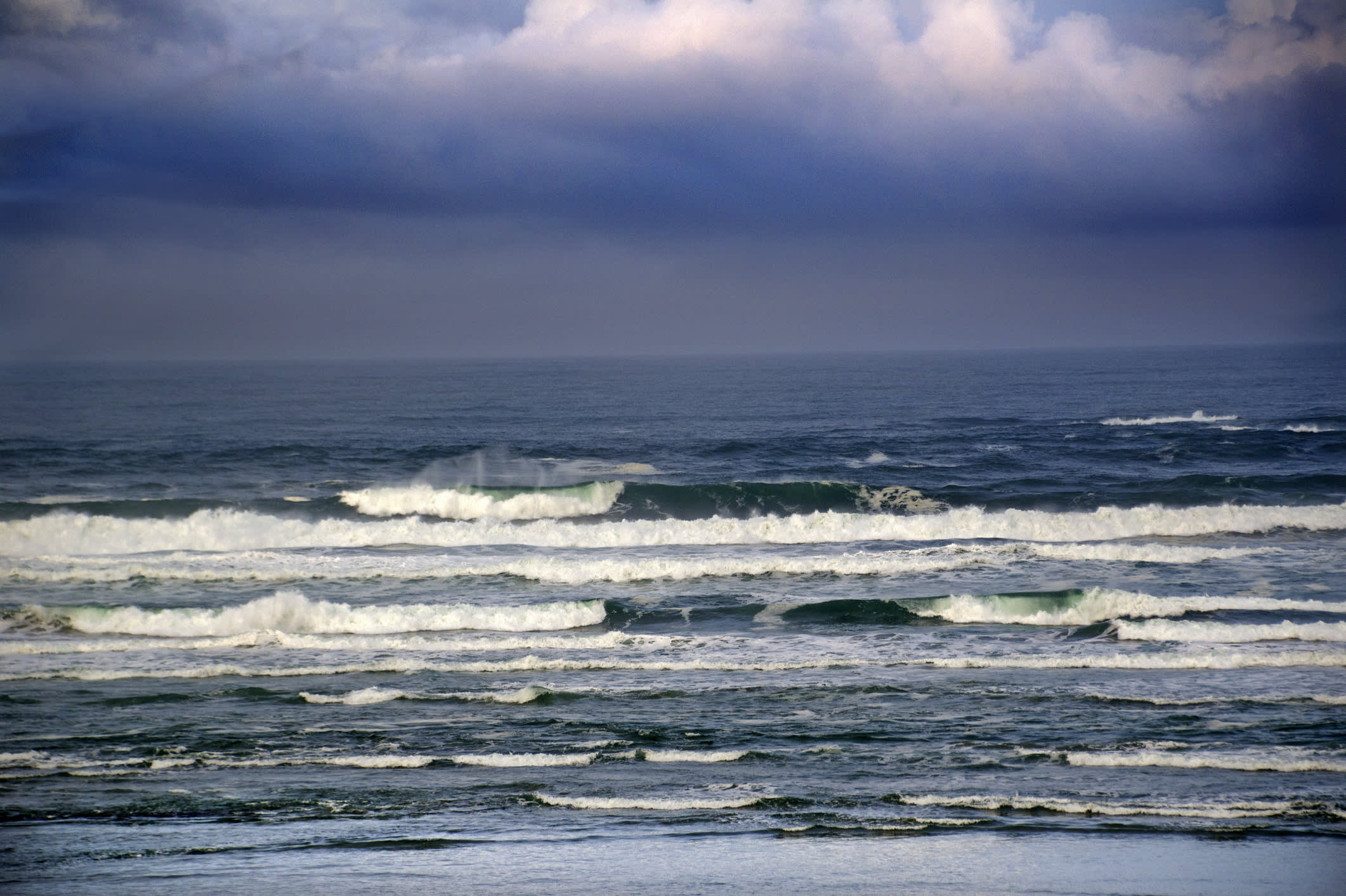 A major new facility in Oregon could help transform the prospects of wave energy