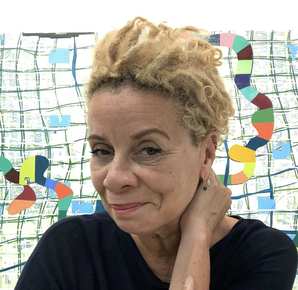 ARTnews in Brief: Jenkins Johnson Gallery Now Represents Lisa Corinne Davis—and More from April 5, 2021