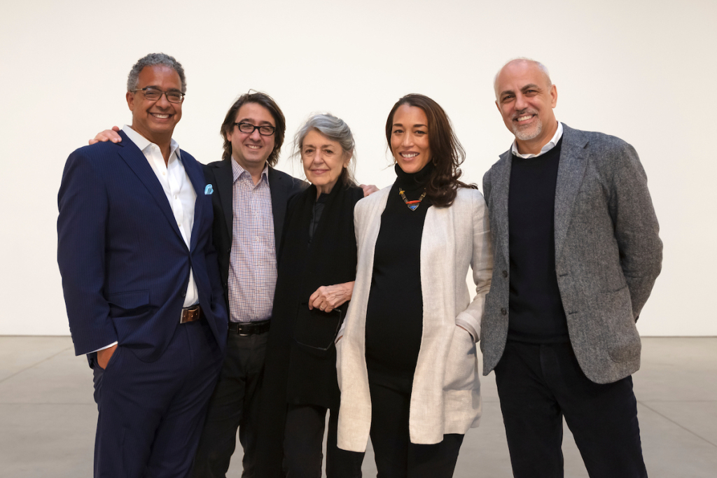 After Five Decades in Business, Paula Cooper Forms Succession Plan for Her Storied New York Gallery
