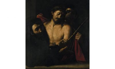 Citing Possible Caravaggio Attribution, Spanish Cultural Ministry Yanks Painting from Auction