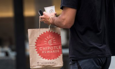 Cramer counts Chipotle, Darden among 'last man standing' restaurant plays