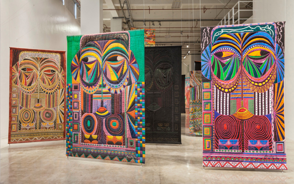 Long Pushed to the Margins, Pacita Abad's Art About the Immigrant Experience Gets Global Recognition