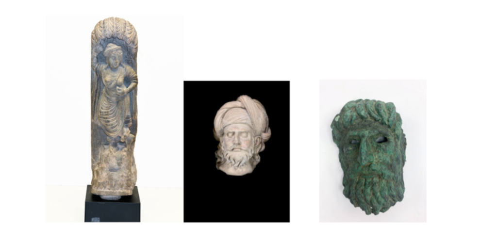 Looted Artifacts Worth $1.8 M. Returned to Afghanistan