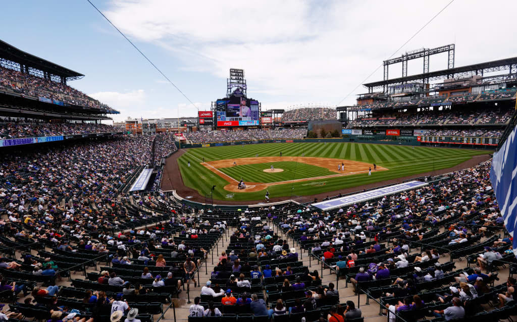 MLB confirms All-Star Game moving to Denver after pulling out of Atlanta over voting law