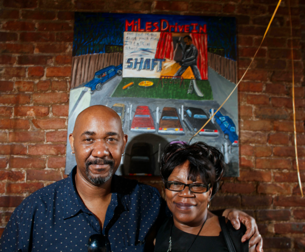 Michelangelo Lovelace, Compassionate Painter of Cleveland's Community, Has Died at 60
