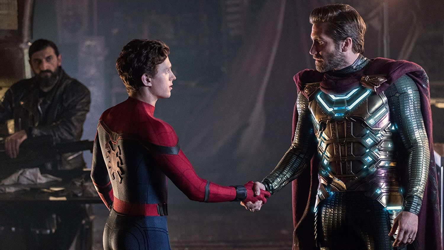 Netflix strikes deal for streaming rights to Sony films, including upcoming 'Spider-Man' movies