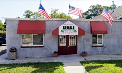 New Jersey high school wrestling coach is CEO of $100 million firm that owns one deli
