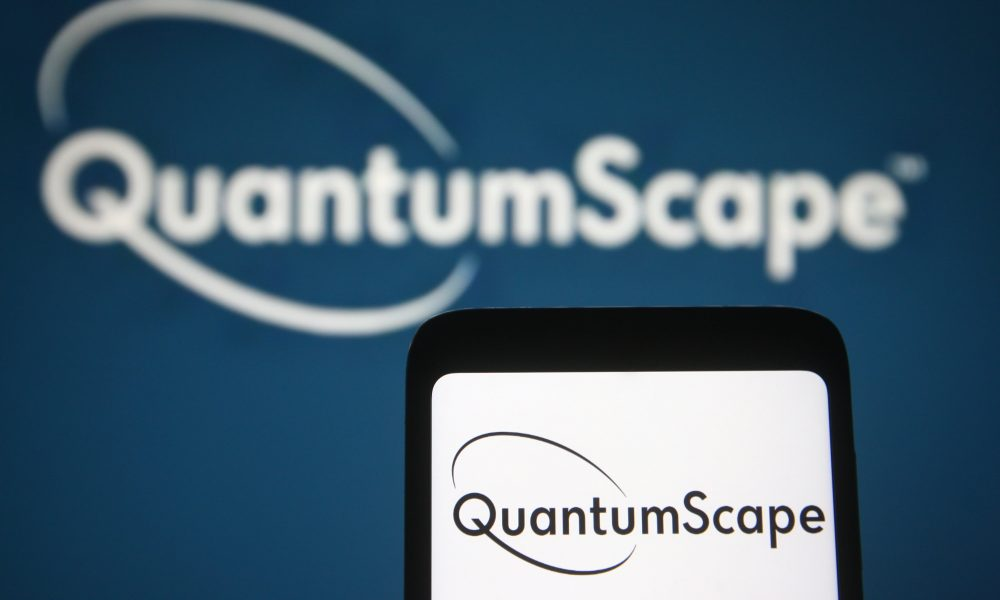 QuantumScape CEO mulls legal action in response to activist short-seller's critical report