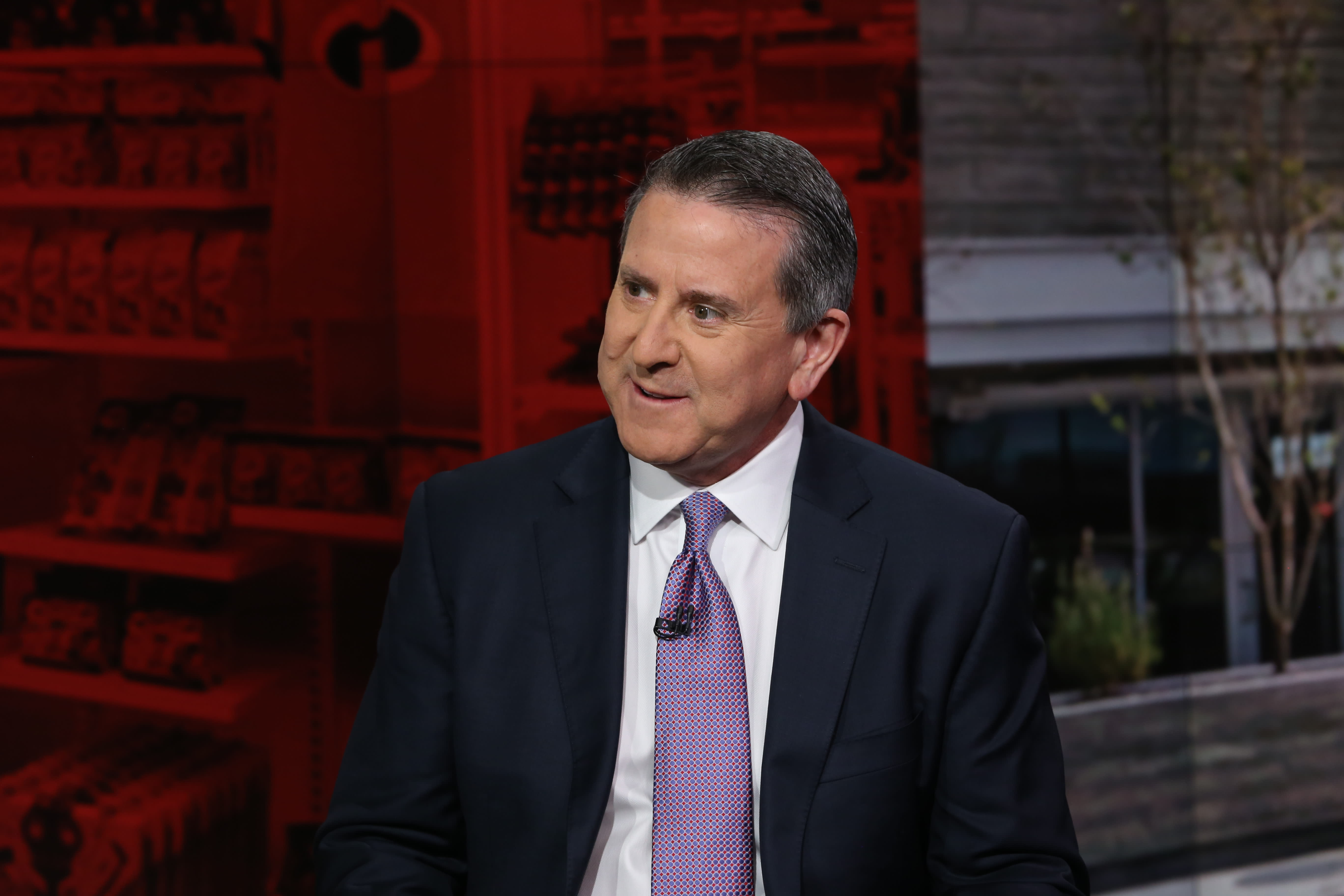 Target CEO Brian Cornell says George Floyd's murder pushed him to do more about racial equity, diversity