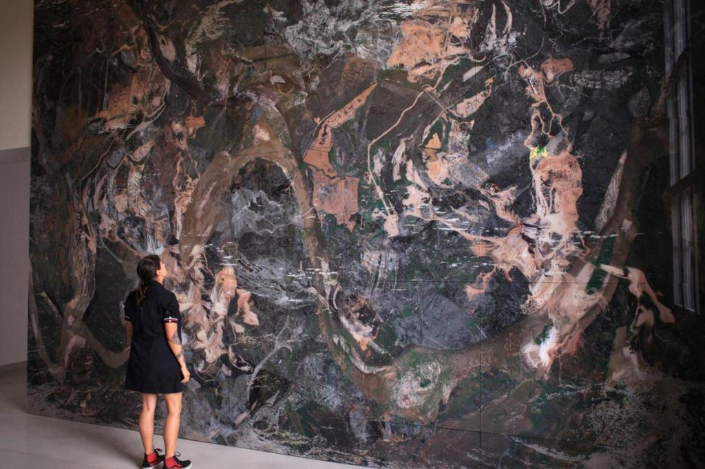 With a Focus on Indigenous Knowledge, 2022 Sydney Biennale Names Artists
