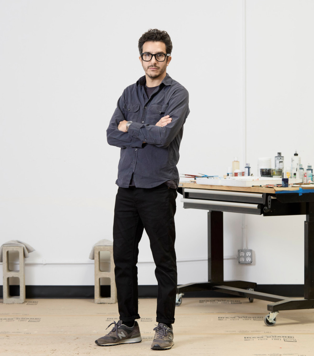 ARTnews in Brief: Almine Rech Now Represents Alejandro Cardenas—and More from May 3, 2021