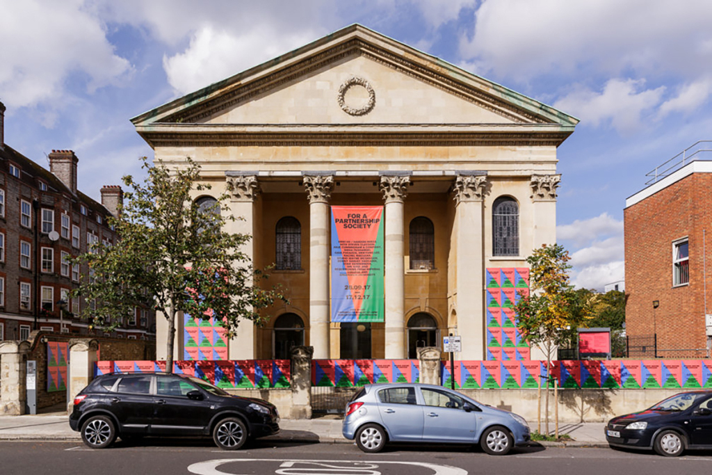 Anita and Poju Zabludowicz Respond to Controversy Over Israel Ties: 'Innocent Lives Lost on Both Sides'