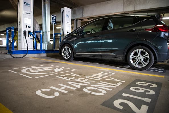 Electric vehicles need to be owned longer, driven further to offset 'embedded carbon,' Jefferies says
