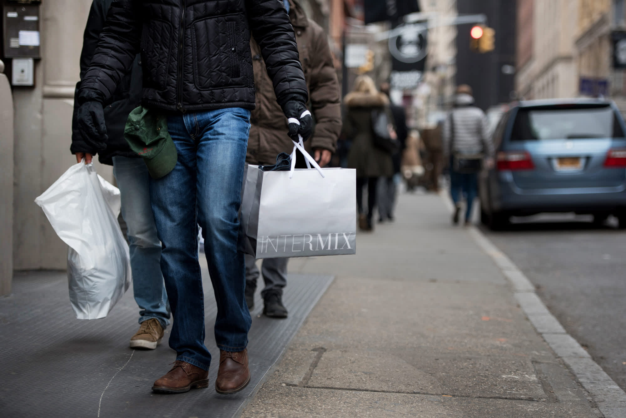 Gap to sell its Intermix business to PE firm Altamont Capital Partners