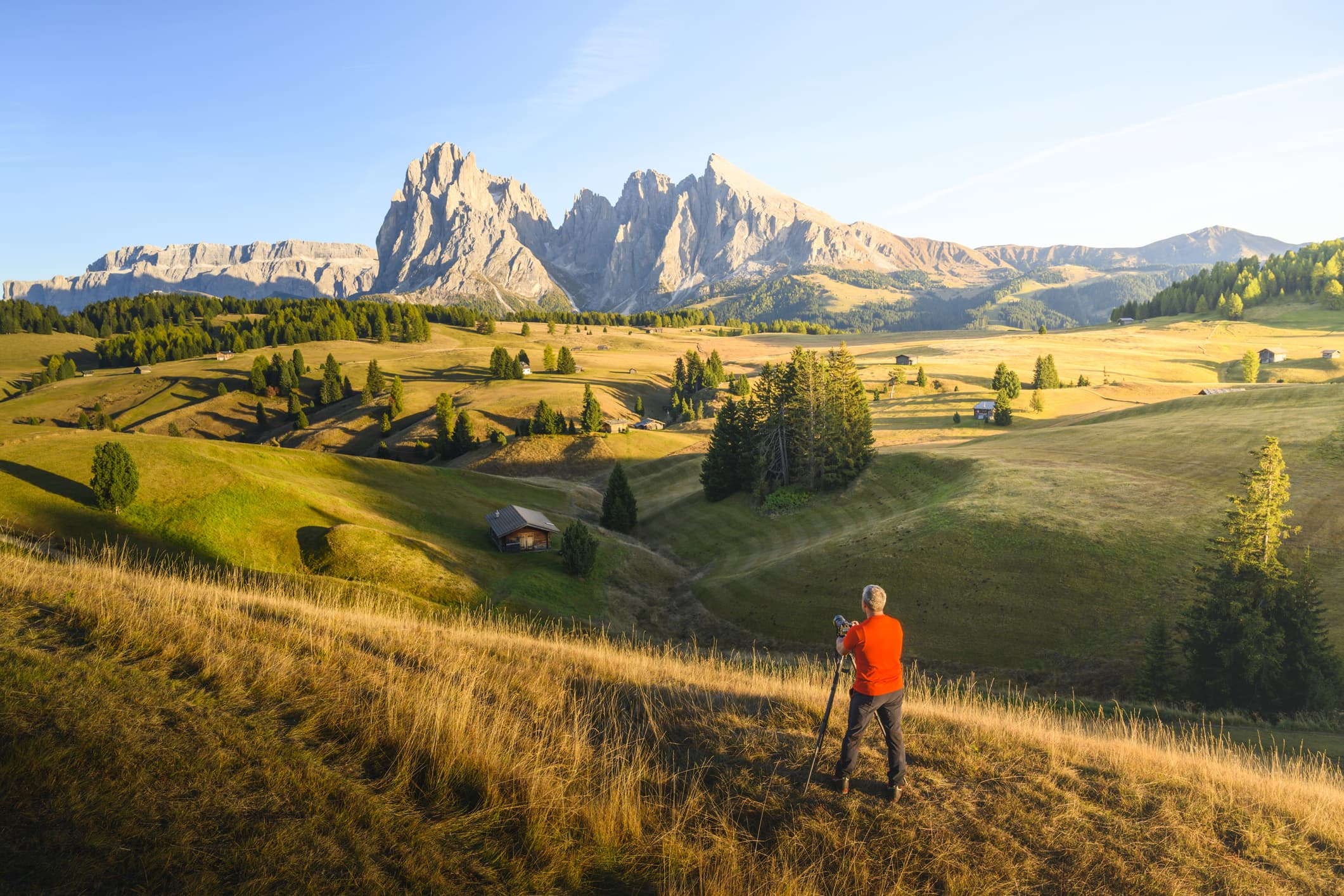 Going remote in Italy: How to get out of the cities and into the countryside