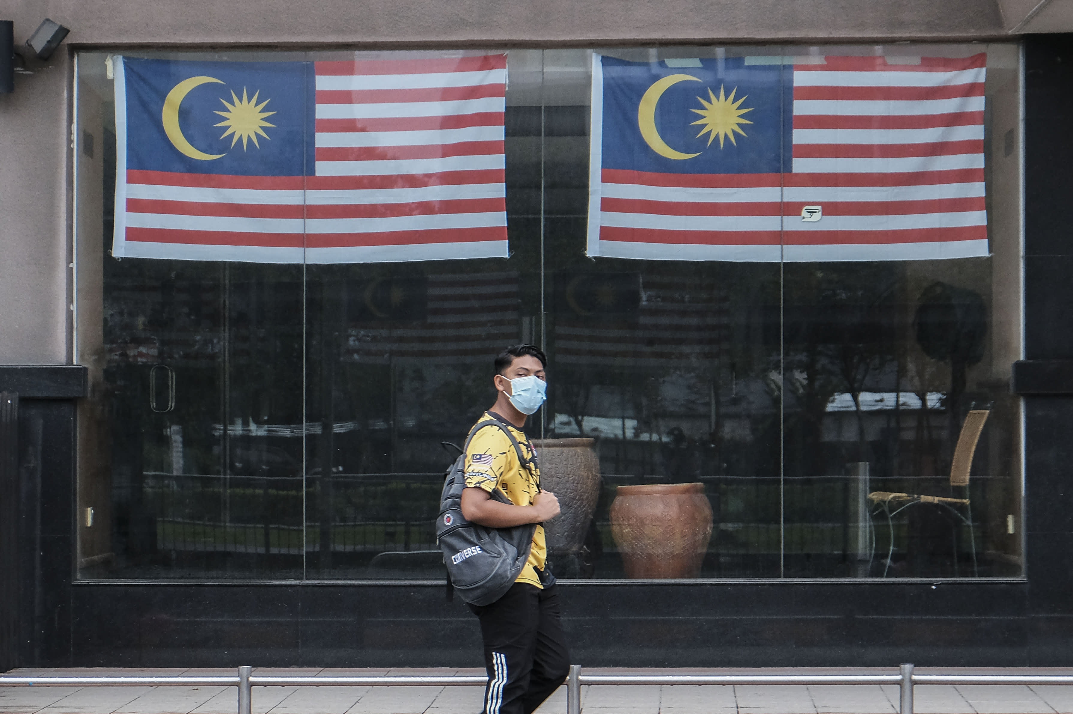 Malaysia stocks trade lower as country heads for 'total' Covid lockdown