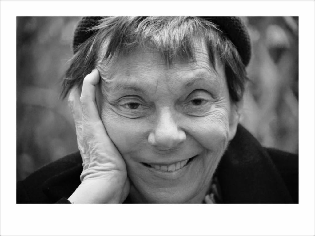 Mary Beth Edelson, Feminist Artist Who Envisioned Women as Goddesses, Has Died at 88