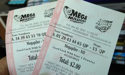 Mega Millions jackpot jumps to $468 million. If you win, avoid these blunders