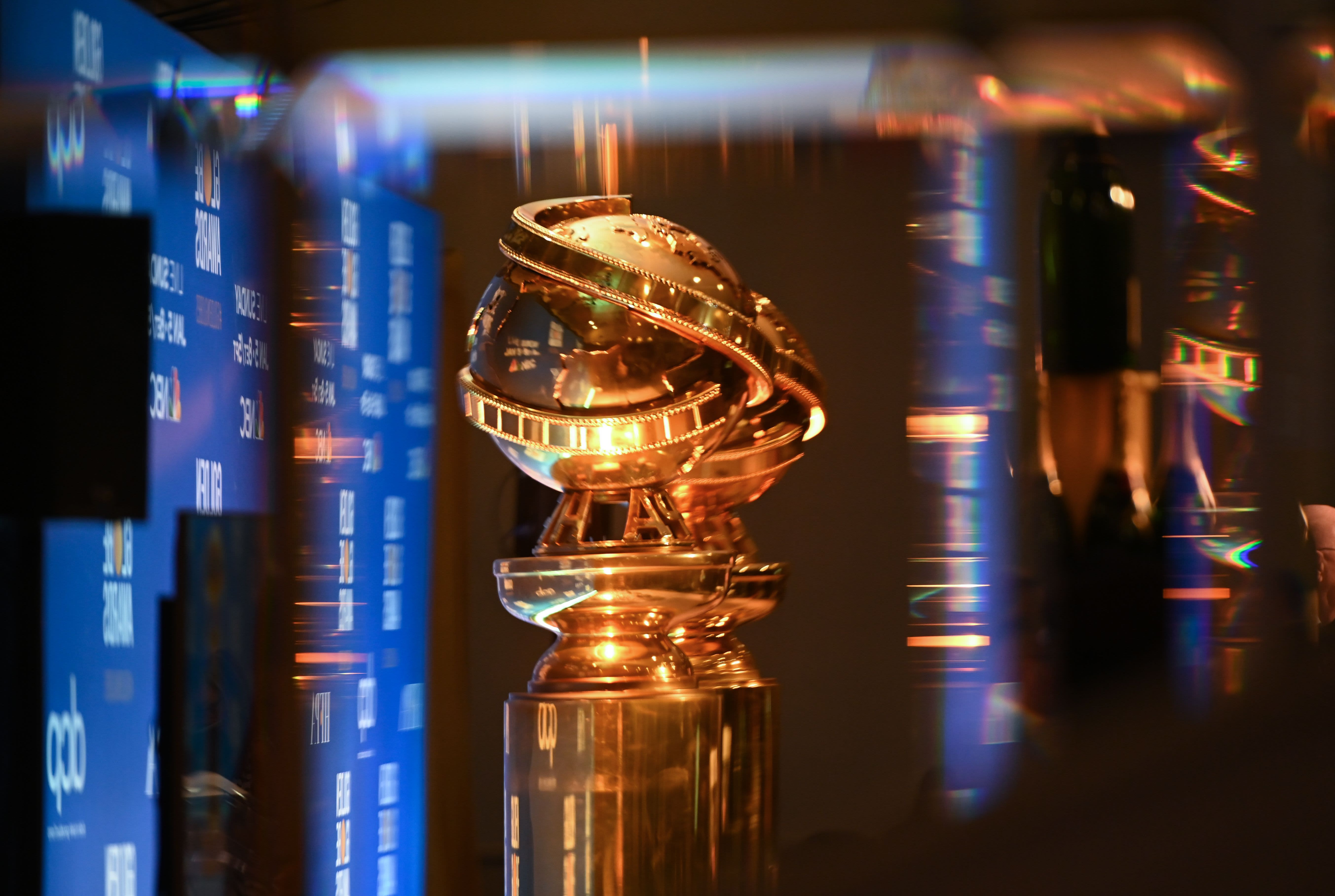 NBC will not air 2022 Golden Globes due to ongoing Hollywood Foreign Press Association controversy