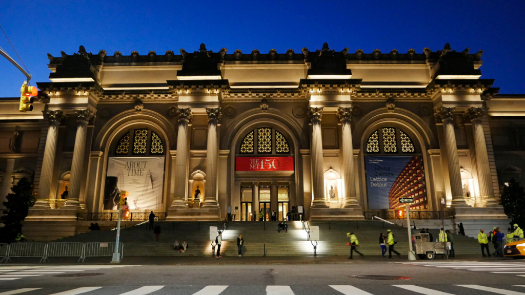 New Documentary Promising an Inside Look at the Met Barely Scratches the Surface