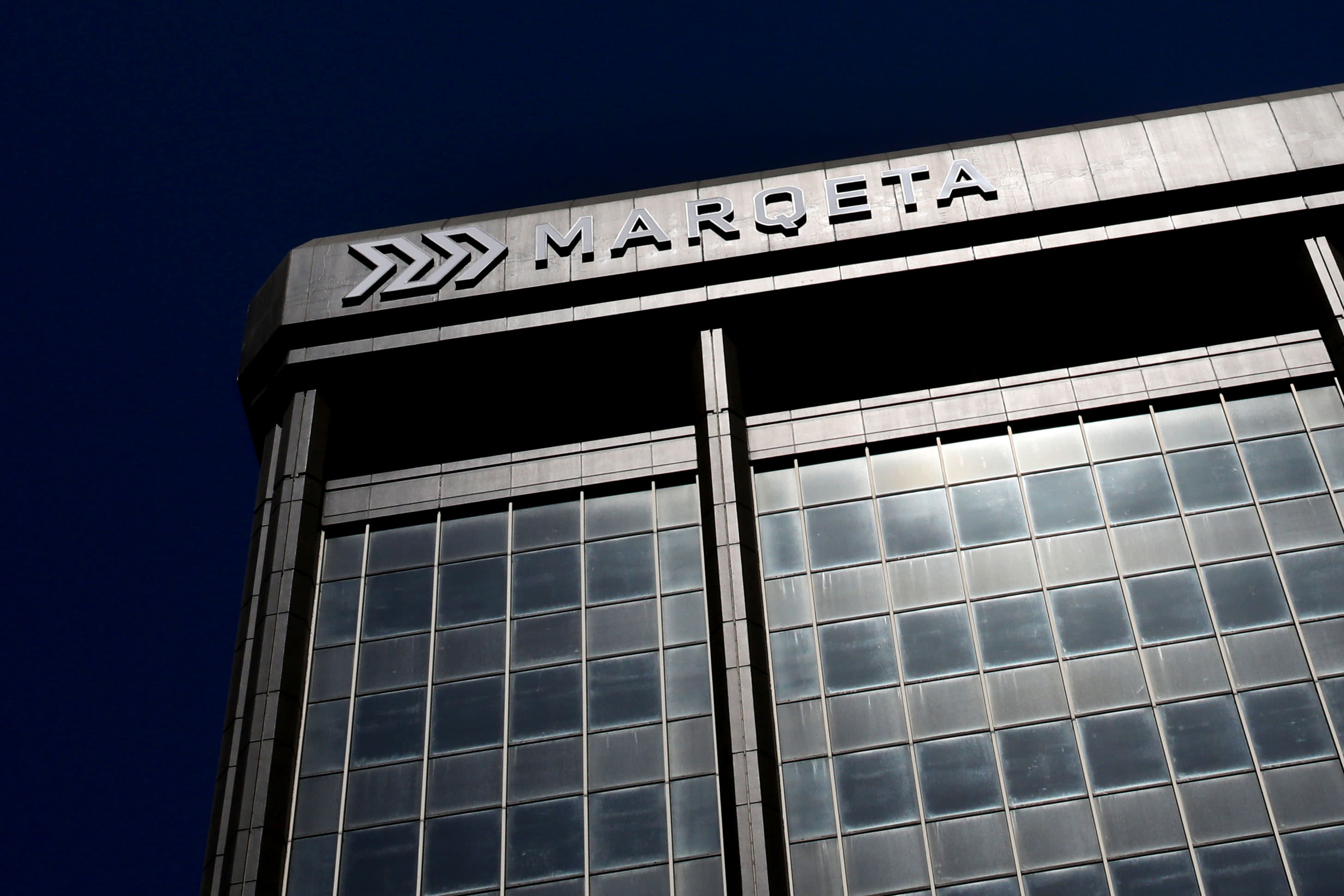 Payment tech company Marqeta files for IPO as value tops $16 billion on private markets