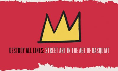 Street Art in the Age of Basquiat: Fab 5 Freddy and Lee Quiñones on Curating the MTA for World Domination
