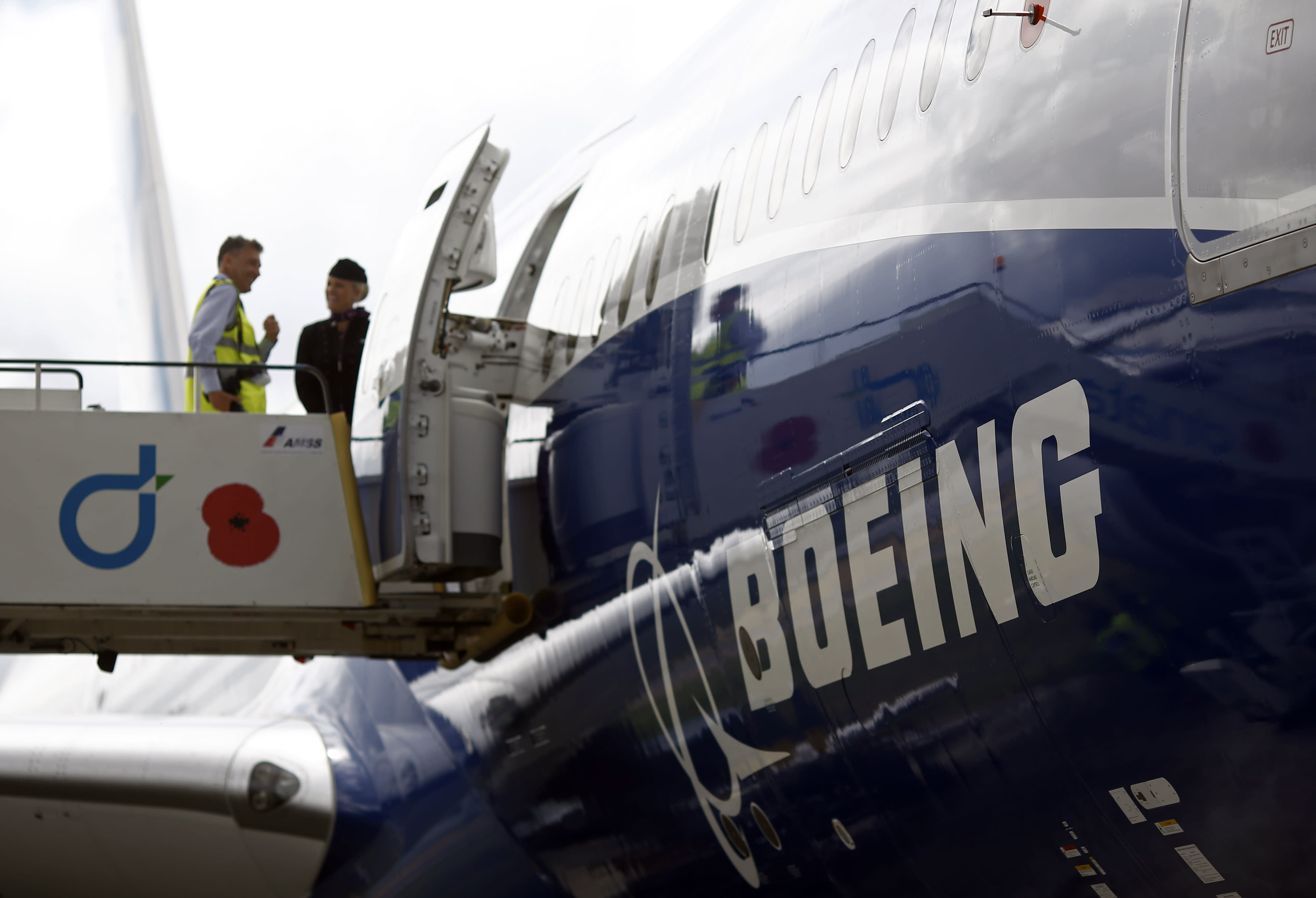 U.S. House lawmakers seek Boeing, FAA records after production problems