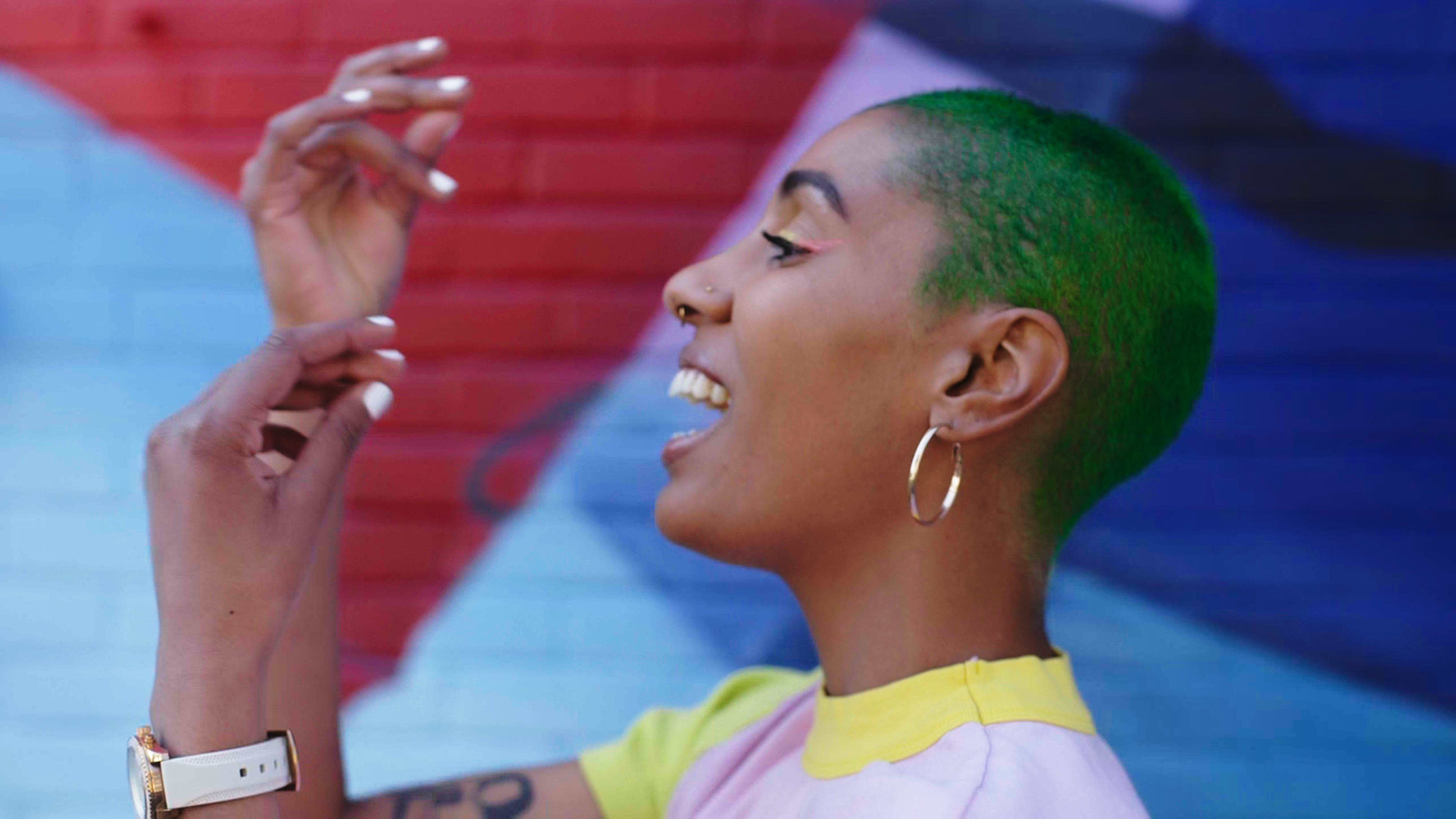 A TikTok tune is becoming Sally Beauty's new anthem as it embraces vivid hair color to fuel growth