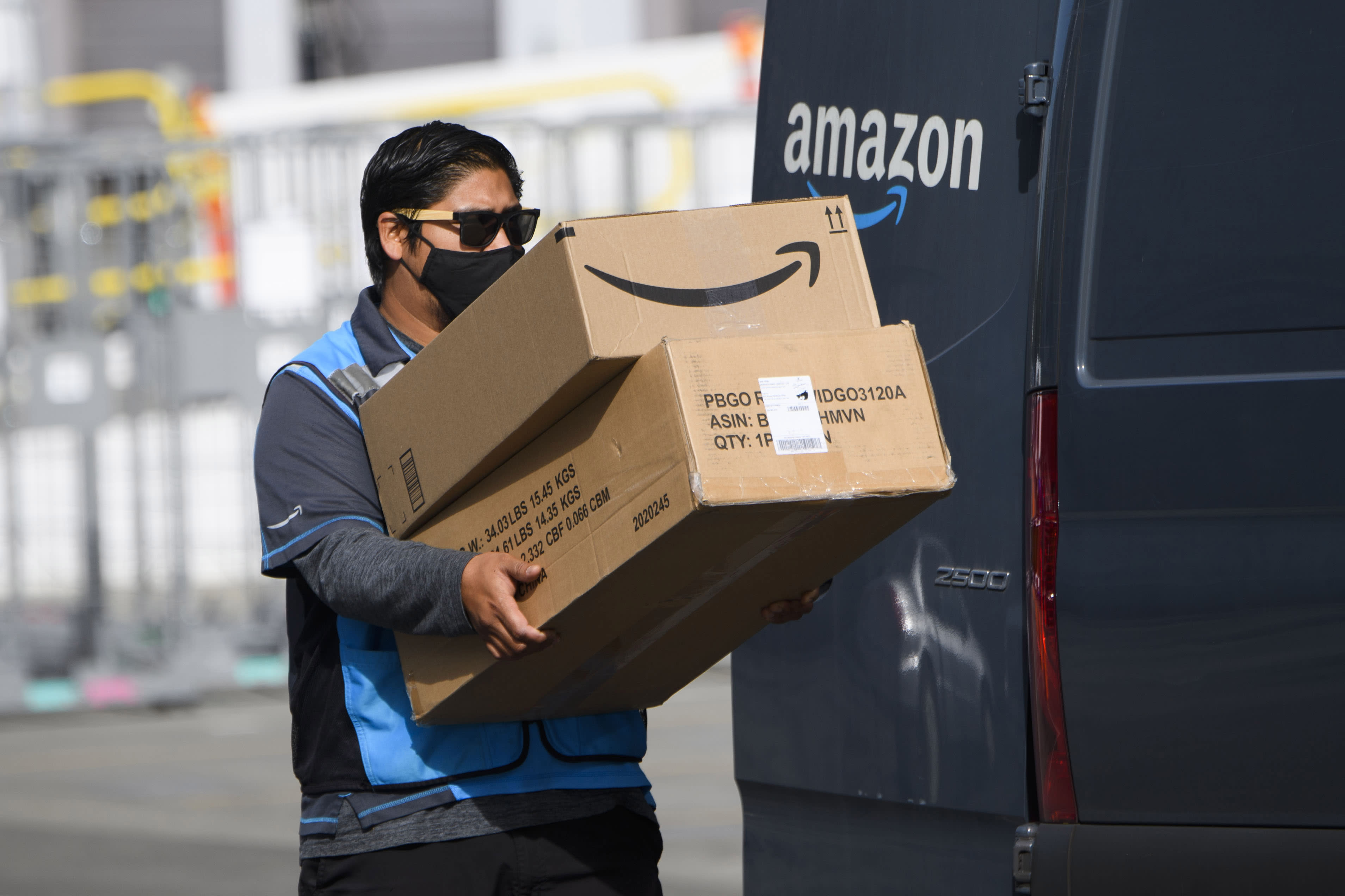 Amazon Prime Day starts soon. These are the top deals so far