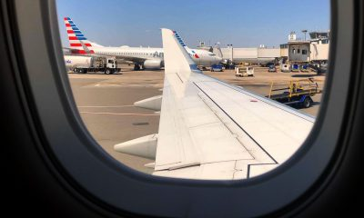 American Airlines cancels hundreds of flights due to staffing crunch, maintenance issues