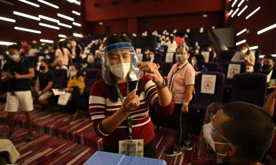 Asia may be first in, last out of the Covid pandemic, says travel services firm