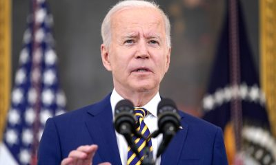 Biden says delta Covid variant is 'particularly dangerous' for young people