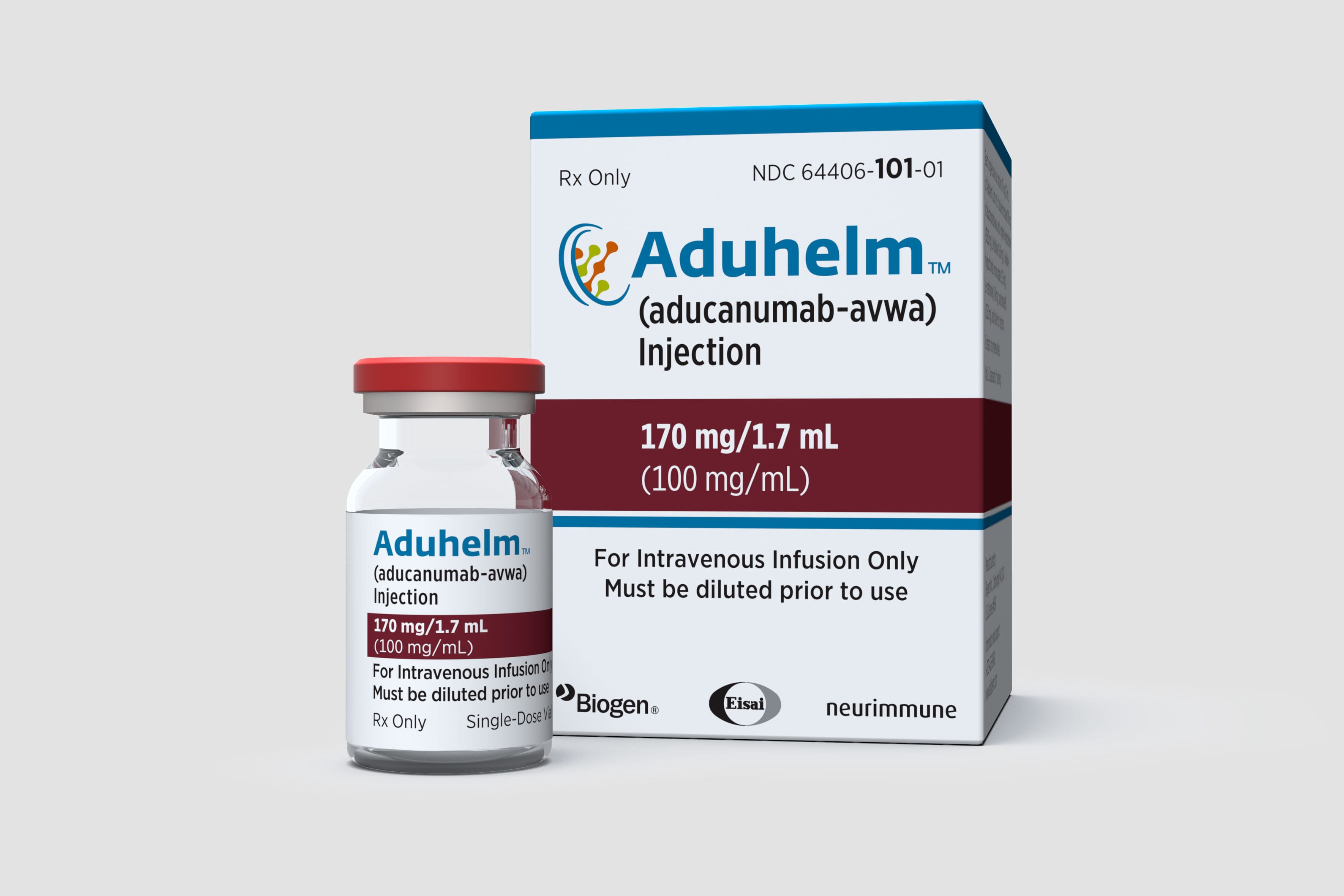 Biogen Alzheimer's drug and the battle over dementia treatment of the future