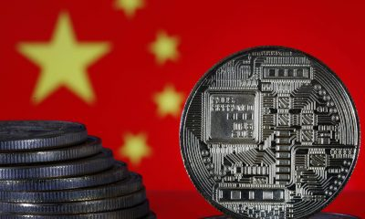 China is actually 'all in' on crypto — but only a brand it can control, Andreessen Horowitz partner says