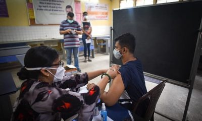 India's ambitious vaccine targets alone will not help immunize its massive population
