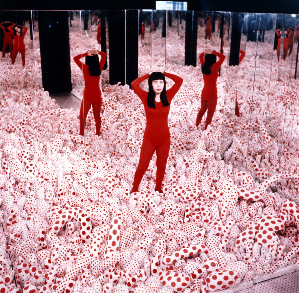 Kusama 'Infinity Rooms' Are Back, Gaudí–Designed Home to Hit Airbnb, and More: Morning Links for June 23, 2021
