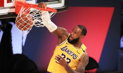 LeBron James puts NBA's pandemic business back in the spotlight -- but the money matters too much