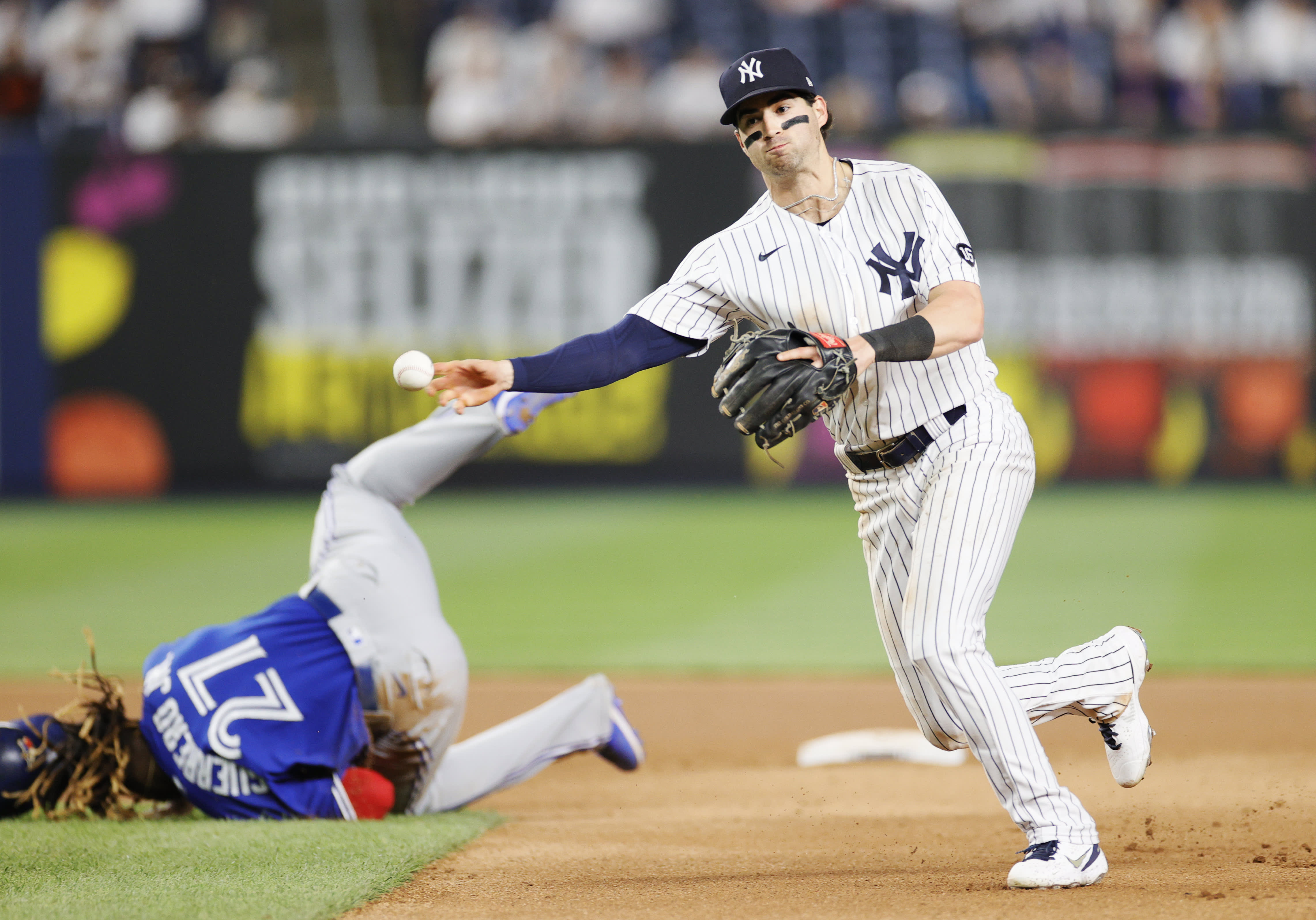 MLB launches into NFT space with help from Lou Gehrig and new company led by Fanatics