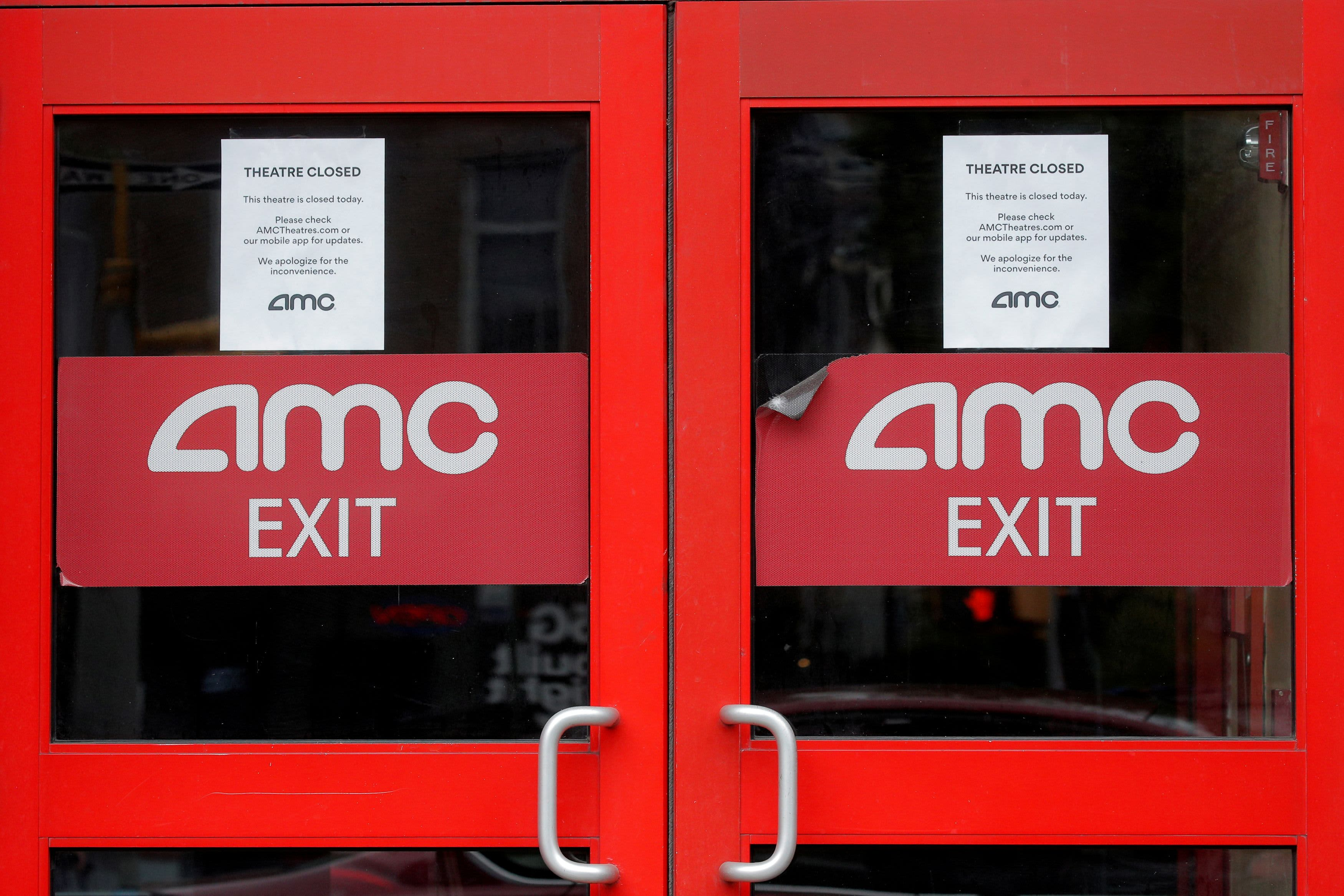 Mudrick Capital no longer owns debt or equity in AMC, sources say